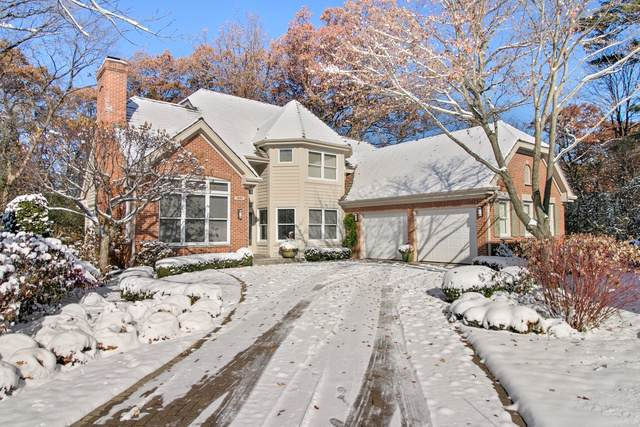 1680 Harvard Court, Lake Forest, IL 60045 (MLS #10575000) :: Touchstone Group