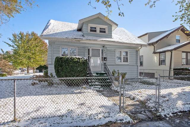 303 S Elmwood Avenue, Waukegan, IL 60085 (MLS #10575017) :: The Dena Furlow Team - Keller Williams Realty
