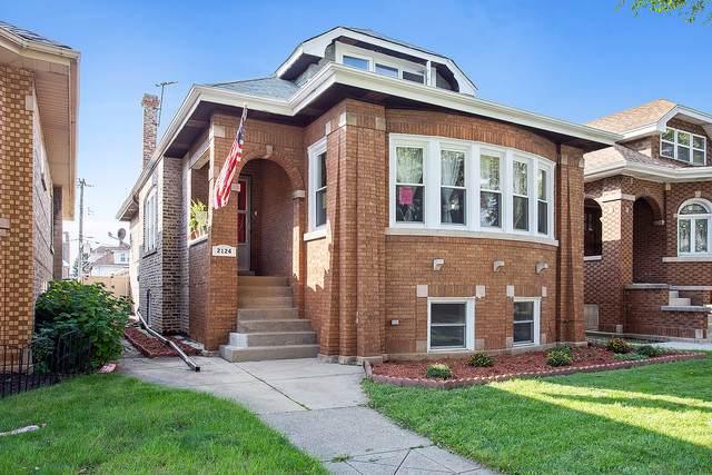2124 Home Avenue, Berwyn, IL 60402 (MLS #10575036) :: The Mattz Mega Group