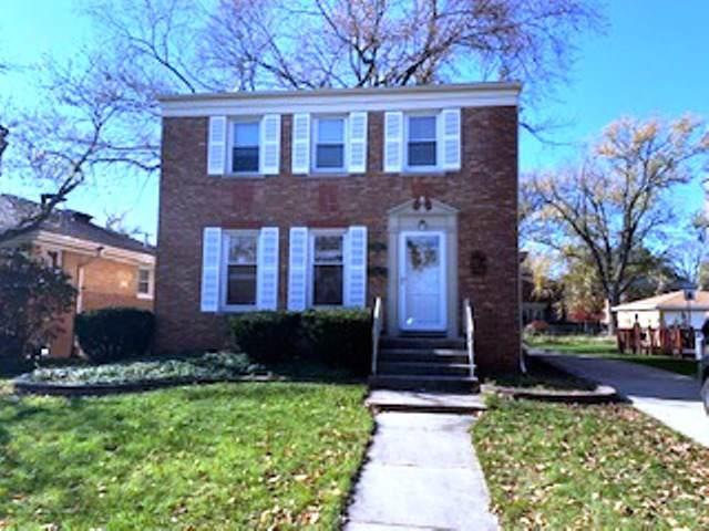 1518 Cleveland Avenue, La Grange Park, IL 60526 (MLS #10575037) :: Touchstone Group