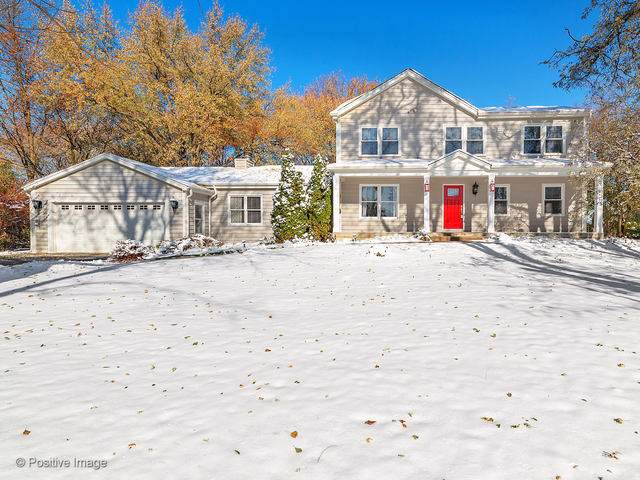 1N340 Prairie Avenue, Glen Ellyn, IL 60137 (MLS #10575040) :: John Lyons Real Estate