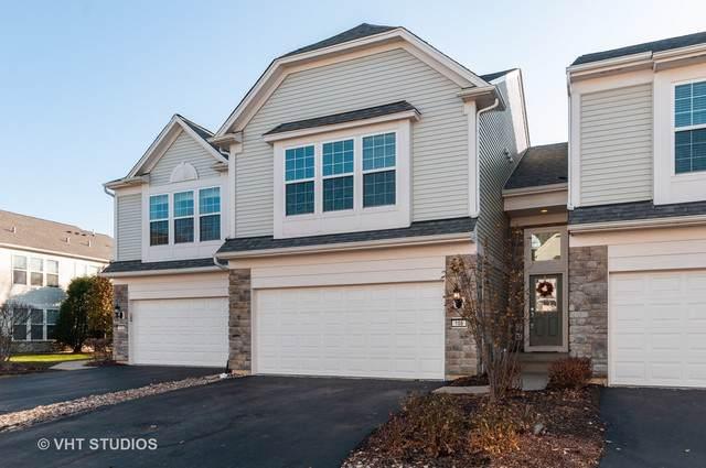 108 Devoe Drive, Oswego, IL 60543 (MLS #10575043) :: The Wexler Group at Keller Williams Preferred Realty