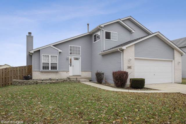 5417 Dale Circle, Plainfield, IL 60586 (MLS #10575045) :: The Wexler Group at Keller Williams Preferred Realty