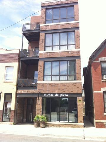 1914 Damen Avenue, Chicago, IL 60647 (MLS #10575051) :: The Mattz Mega Group