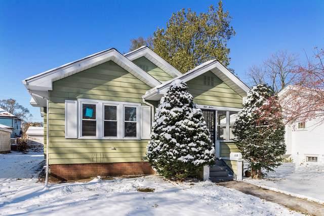 112 N Elmwood Avenue, Waukegan, IL 60085 (MLS #10575053) :: Berkshire Hathaway HomeServices Snyder Real Estate