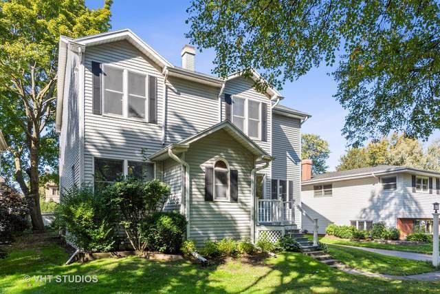 922 S Dunton Avenue, Arlington Heights, IL 60005 (MLS #10575063) :: Century 21 Affiliated