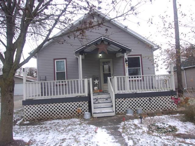 316 N Cedar Street, Gardner, IL 60424 (MLS #10575066) :: The Wexler Group at Keller Williams Preferred Realty