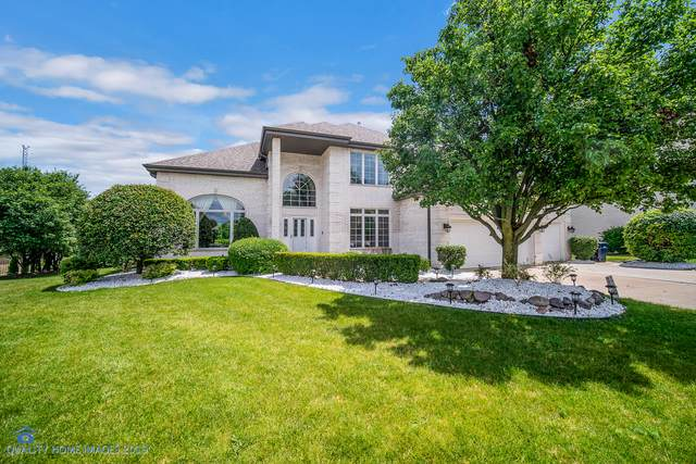 15141 Poplar Creek Lane, Orland Park, IL 60467 (MLS #10575067) :: Baz Realty Network | Keller Williams Elite