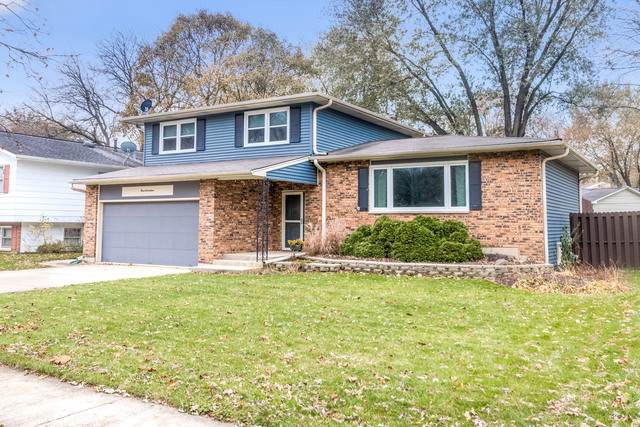 317 Forest Avenue, Oswego, IL 60543 (MLS #10575069) :: The Wexler Group at Keller Williams Preferred Realty