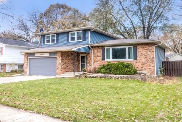 317 Forest Avenue, Oswego, IL 60543 (MLS #10575069) :: O'Neil Property Group