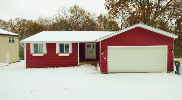 2740 Crystal Lake Road, Oakwood Hills, IL 60013 (MLS #10575079) :: The Perotti Group   Compass Real Estate