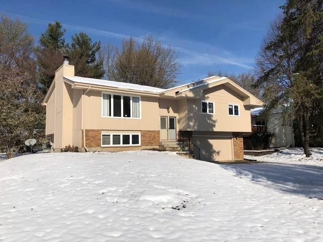 5768 Pepper Drive, Rockford, IL 61114 (MLS #10575083) :: Ryan Dallas Real Estate