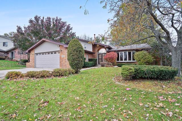 17121 Ashwood Lane, Orland Park, IL 60467 (MLS #10575108) :: Baz Realty Network | Keller Williams Elite