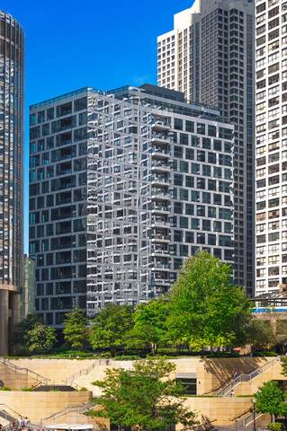 403 N Wabash Avenue 4A, Chicago, IL 60611 (MLS #10575109) :: The Perotti Group | Compass Real Estate