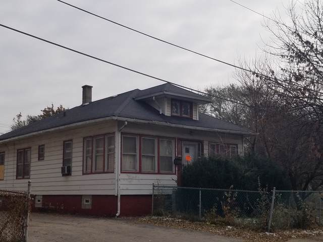 520 Water Street, Joliet, IL 60436 (MLS #10575110) :: The Mattz Mega Group