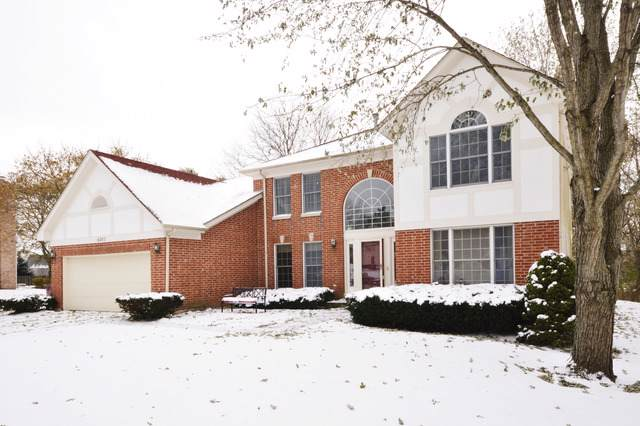 6301 Winchester Court, Gurnee, IL 60031 (MLS #10575114) :: The Dena Furlow Team - Keller Williams Realty