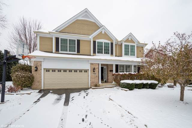 1528 Jessica Lane, Libertyville, IL 60048 (MLS #10575141) :: Berkshire Hathaway HomeServices Snyder Real Estate