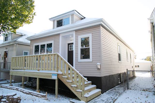 3641 W 61st Street, Chicago, IL 60629 (MLS #10575155) :: Property Consultants Realty
