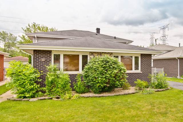 5433 138TH Place, Crestwood, IL 60418 (MLS #10575166) :: The Perotti Group   Compass Real Estate
