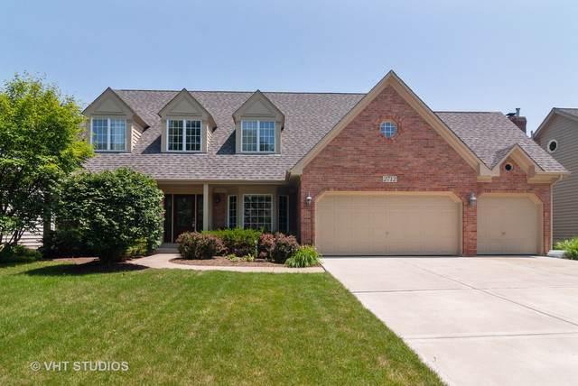 2712 Gleneagles Court, Naperville, IL 60565 (MLS #10575172) :: Ryan Dallas Real Estate