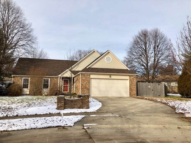 2401 Provine Circle, Urbana, IL 61801 (MLS #10575178) :: Baz Realty Network | Keller Williams Elite