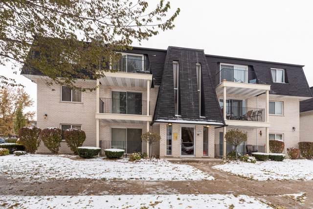 10940 Kilpatrick Avenue 1B, Oak Lawn, IL 60453 (MLS #10575191) :: Touchstone Group