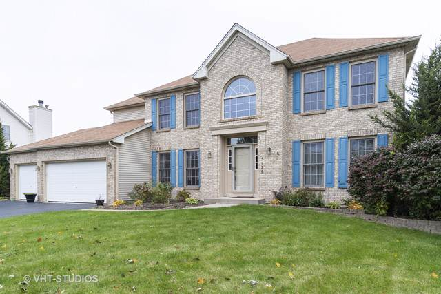 3135 Wagner Court, Aurora, IL 60502 (MLS #10575194) :: Property Consultants Realty
