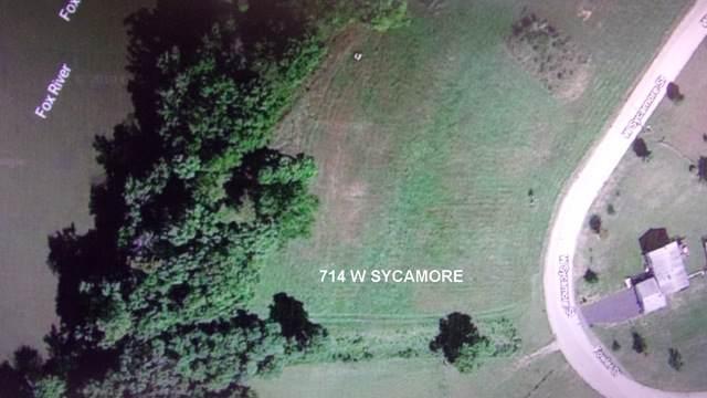 714 W Sycamore Street, Millington, IL 60537 (MLS #10575210) :: Century 21 Affiliated