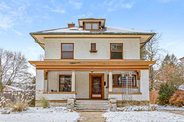 844 Douglas Avenue, Elgin, IL 60120 (MLS #10575216) :: Ryan Dallas Real Estate