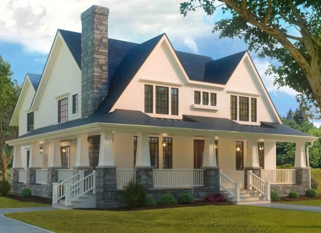 4636 Prince Street, Downers Grove, IL 60515 (MLS #10575223) :: The Dena Furlow Team - Keller Williams Realty