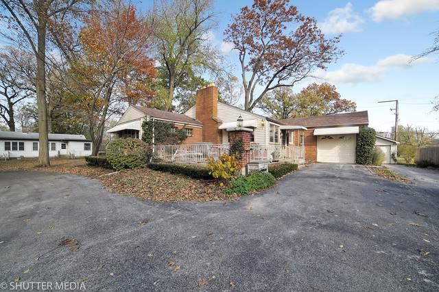 2695 E 3500S Road, Kankakee, IL 60901 (MLS #10575262) :: Ryan Dallas Real Estate