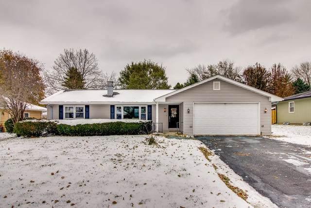 1040 Johnston Drive, Aurora, IL 60506 (MLS #10575275) :: Century 21 Affiliated