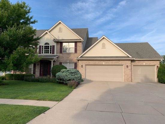 44 Paige Place, Bloomington, IL 61704 (MLS #10575307) :: Berkshire Hathaway HomeServices Snyder Real Estate