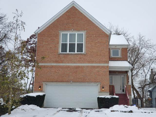 24022 N Forest Drive, Lake Zurich, IL 60047 (MLS #10575311) :: Helen Oliveri Real Estate