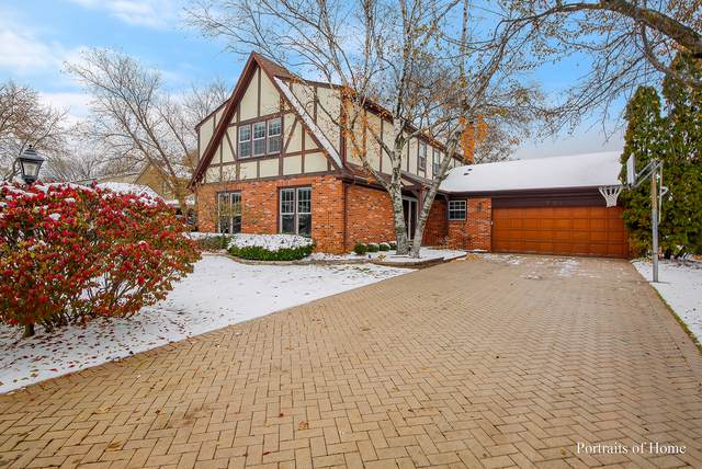 554 Prince Edward Road, Glen Ellyn, IL 60137 (MLS #10575313) :: John Lyons Real Estate
