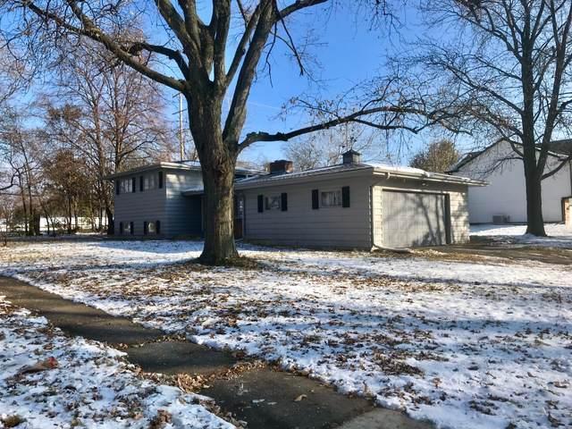 1181 Laurel Drive, Aurora, IL 60506 (MLS #10575323) :: Century 21 Affiliated