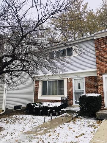 426 Greentree Lane, Bolingbrook, IL 60440 (MLS #10575326) :: RE/MAX IMPACT
