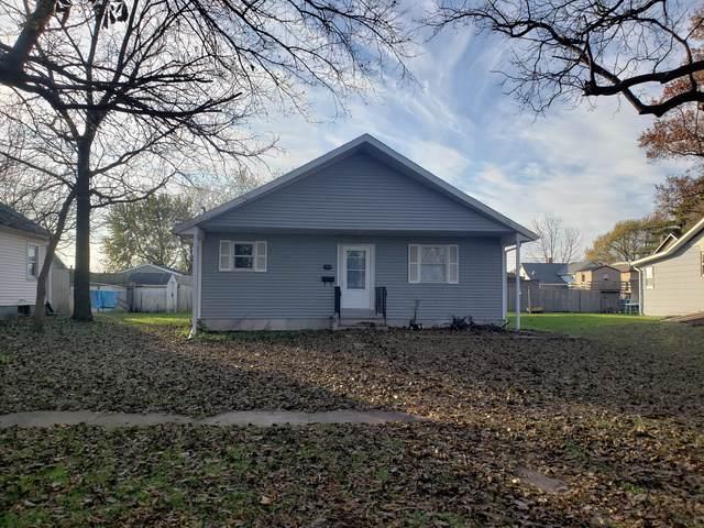 104 6th Avenue, Mendota, IL 61342 (MLS #10575327) :: Century 21 Affiliated
