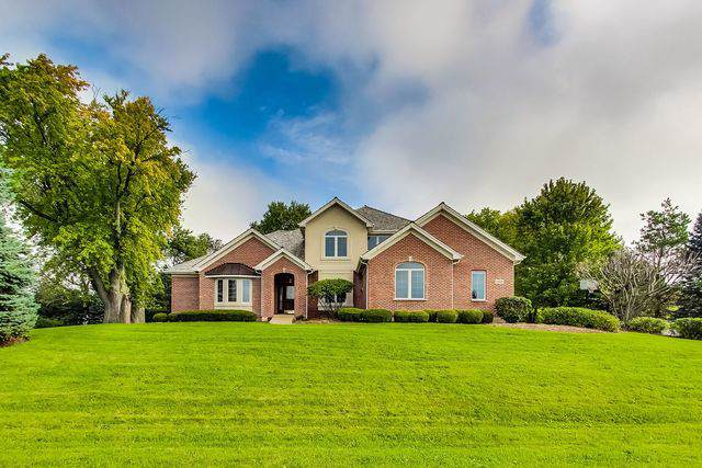 10820 Bull Valley Drive, Woodstock, IL 60098 (MLS #10575354) :: Touchstone Group