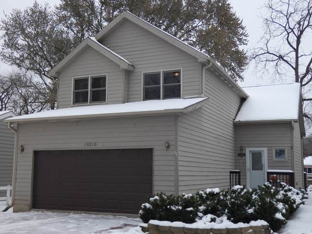 10210 Kenilworth Avenue, Algonquin, IL 60102 (MLS #10575361) :: Ryan Dallas Real Estate