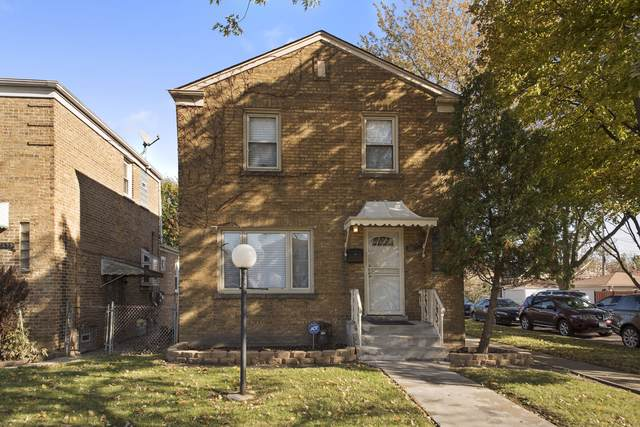 9657 S Forest Avenue, Chicago, IL 60628 (MLS #10575363) :: Property Consultants Realty