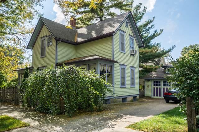 106 N Porter Street, Elgin, IL 60120 (MLS #10575364) :: Ryan Dallas Real Estate