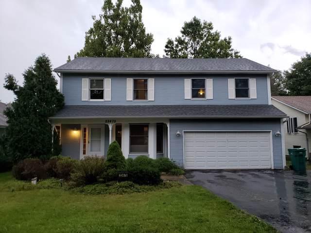 23475 N Valley Road, Lake Zurich, IL 60047 (MLS #10575382) :: John Lyons Real Estate