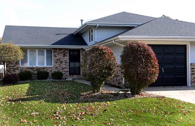 1120 Briarcrest Drive, Ottawa, IL 61350 (MLS #10575384) :: Berkshire Hathaway HomeServices Snyder Real Estate