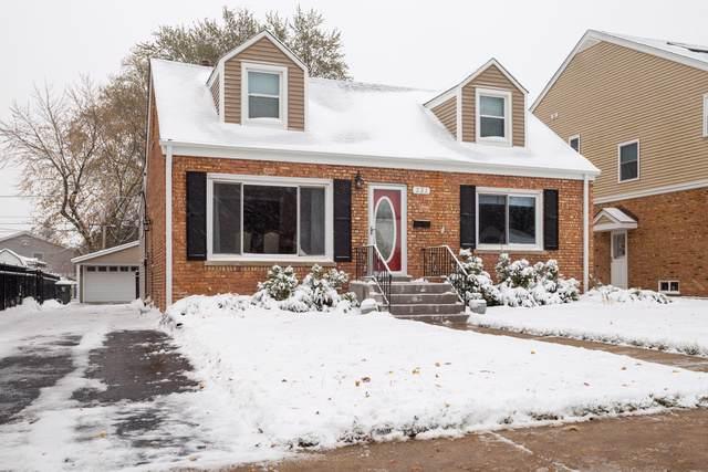 221 N Maple Street, Mount Prospect, IL 60056 (MLS #10575401) :: BNRealty