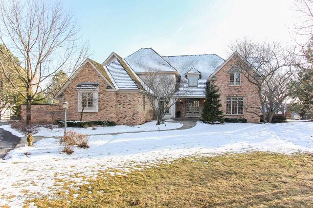 5541 Churchill Lane, Libertyville, IL 60048 (MLS #10575410) :: Berkshire Hathaway HomeServices Snyder Real Estate