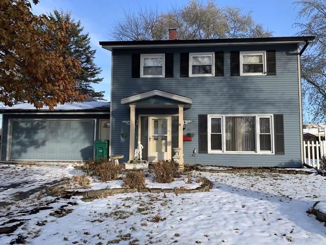 510 Brown Street, Wauconda, IL 60084 (MLS #10575433) :: Angela Walker Homes Real Estate Group
