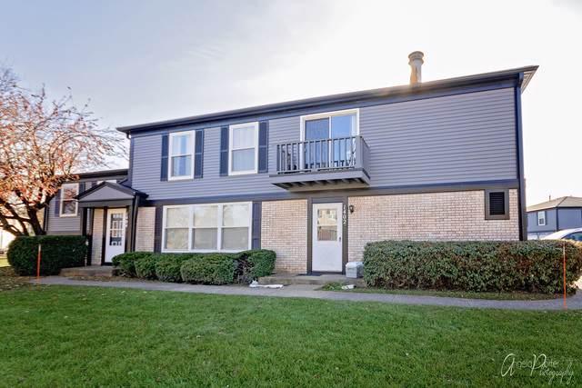 1402 Inverrary Lane #1402, Deerfield, IL 60015 (MLS #10575435) :: Angela Walker Homes Real Estate Group