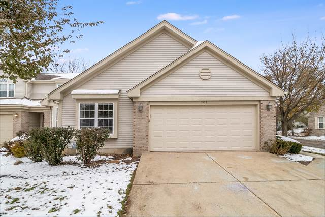 1652 Lexington Drive, Montgomery, IL 60538 (MLS #10575437) :: O'Neil Property Group