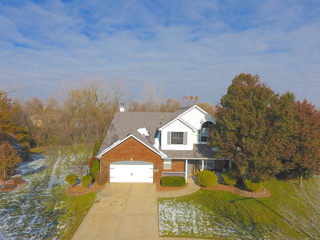 19410 Yorkshire Drive, Mokena, IL 60448 (MLS #10575440) :: The Wexler Group at Keller Williams Preferred Realty